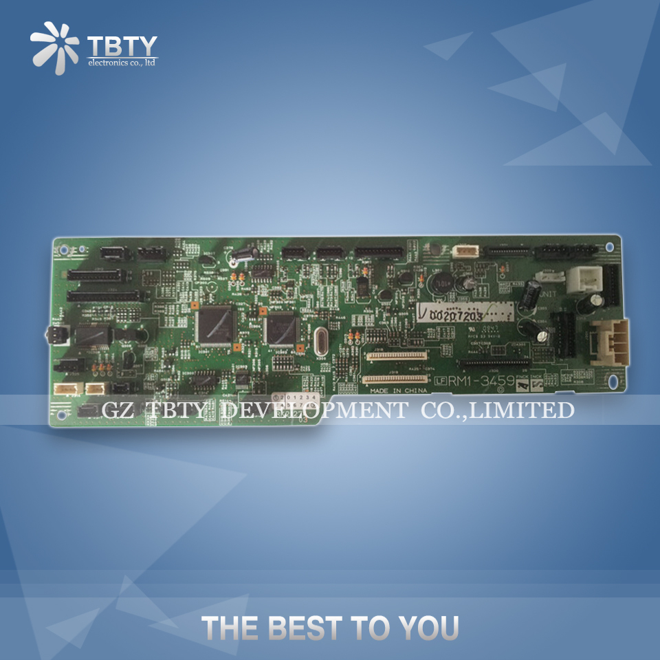 Ptinter DC Board Panel For HP 5025 5035 M5035 M5025 HP5025 HP5035 RM1-3459 DC Controller Board Assembly On Sale ptinter dc board panel for hp m351 m451 m375 m475 351 451 375 475 rm1 8039 dc controller board assembly on sale