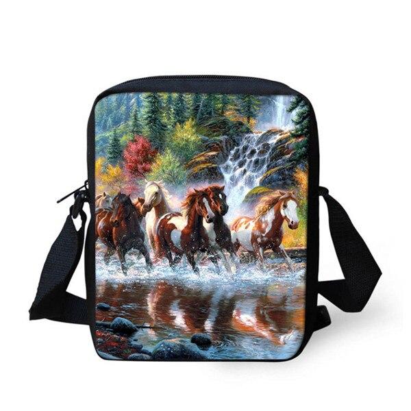 FORUDESIGNS/женская маленькая сумка через плечо с объемным рисунком собаки чихуахуа, модные женские сумки-мессенджеры, сумки через плечо - Цвет: Z928E