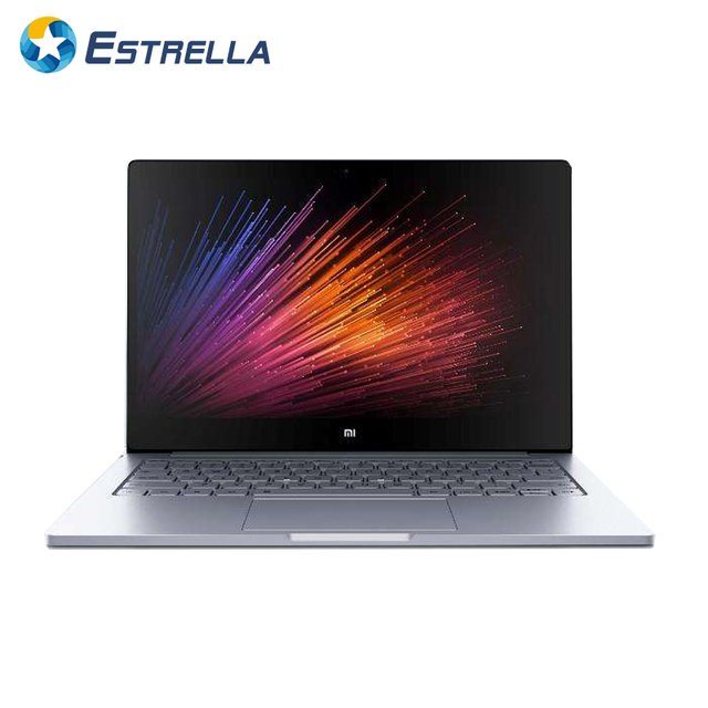 Xiaomi Mi Notebook Air 13.3 Intel Core i5-6200U CPU 8GB DDR4 RAM Intel GPU 13.3inch display ultrathin Laptop Windows 10 SATA SSD