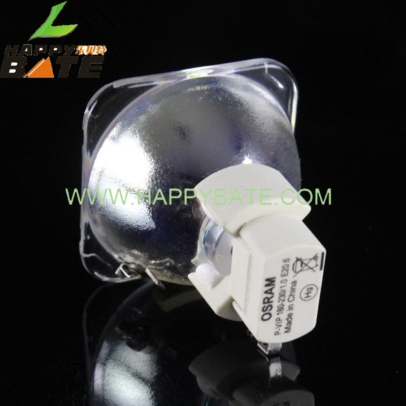 HAPPYBATE EC.J3001.001 Original Bare Lamp Projector Lamp bulb for PH730 Projectors VIP180-230W 1.0 E20.6 brand new wholesale prices projector bare lamp mc jgl11 001 for acer x1163 p1163 x1263 projectors happybate