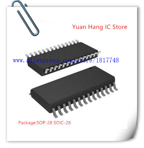 NEW 10PCS/LOT TLE7242-G TLE7242 G SOP-28 IC