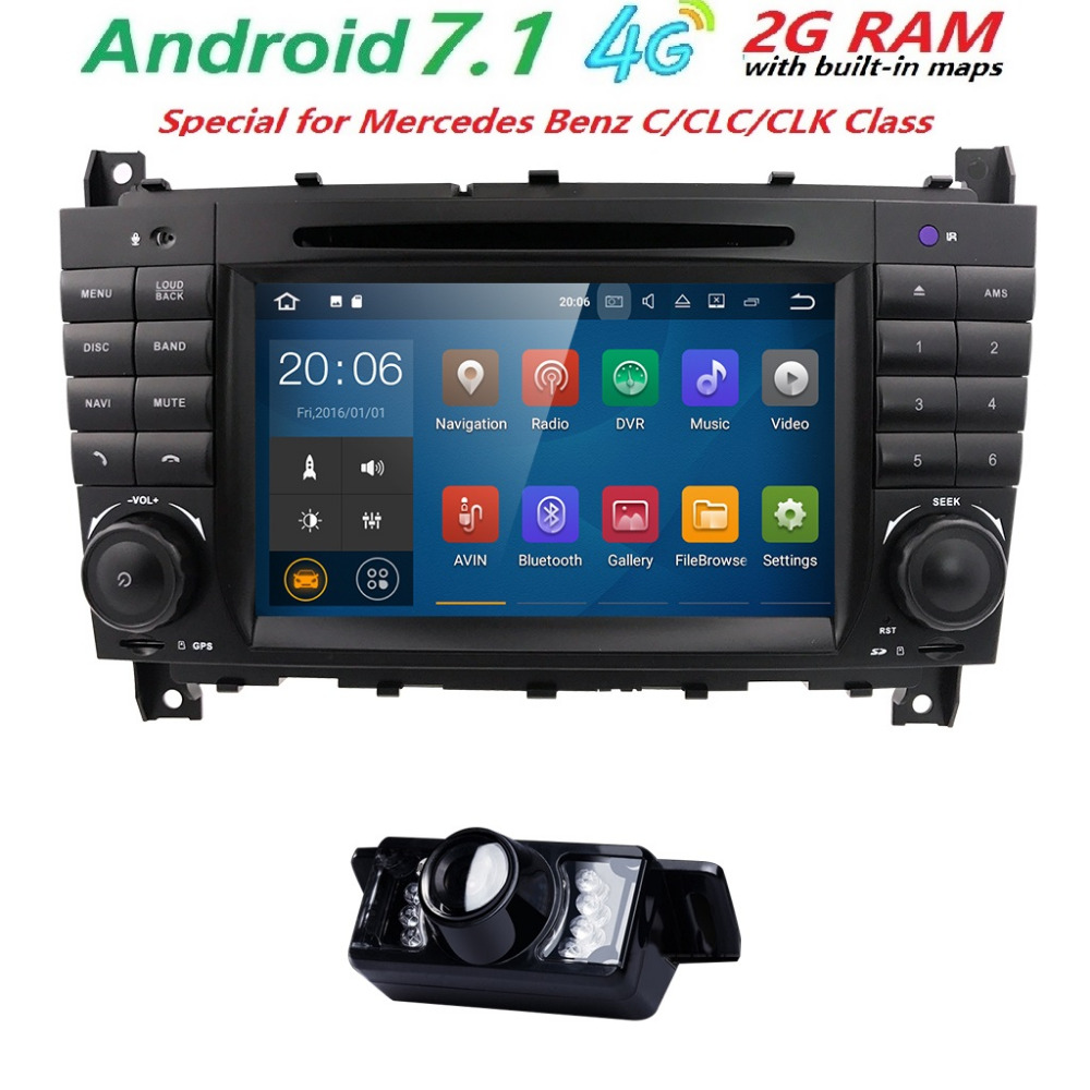 Mercedes w203 audio manual ebook array 2din gps car radio car dvd player for mercedes benz c classs clc w fandeluxe Images