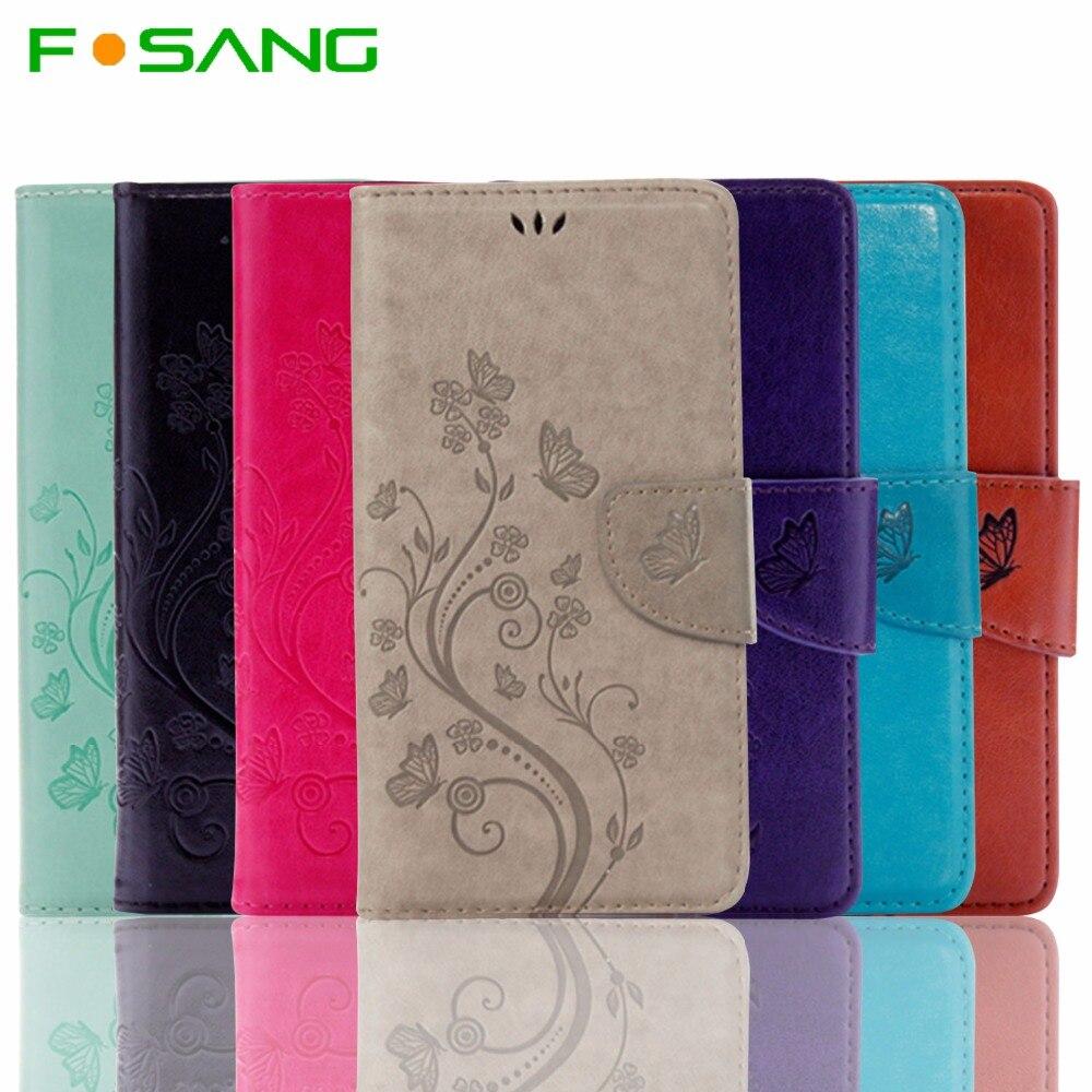 0375c015c4237 Gt3 fsang dla huawei honor 5c luksusowe retro odwróć case skóra + miękkiego  silikonu portfel pokrywa dla huawei honor 7 coque świeci case telefon
