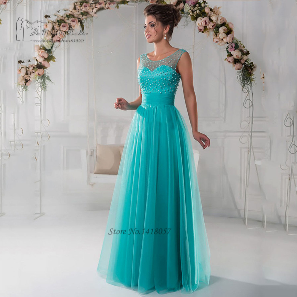 Compare Prices on Long Turquoise Prom Dresses- Online Shopping/Buy ...