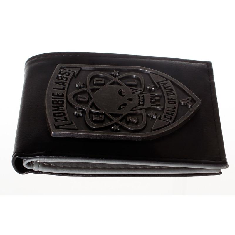 14a46d5fcbbb8 Metalowa plakietka czarny Bi krotnie Mężczyźni portfel kobiet kiesy DFT  1536 w Metalowa plakietka czarny Bi-krotnie Mężczyźni portfel kobiet kiesy  DFT-1536 ...