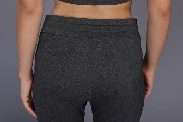 Women's Loose Style Sports Capris Pants S-XL