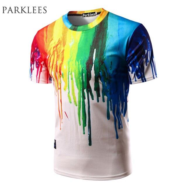 Mens Casual Shirts Short Length