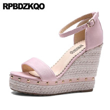 ab5732fda76de Buy wedges fetish and get free shipping on AliExpress.com