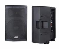 Staraudio Pro 15 ''4000 Вт 2 способ PA DJ этап класса D высокой мощности Active 4 ом USB BT SD FM Динамик SHD 15