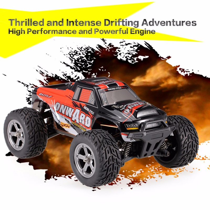 2018 racing RC Car 20402 1:20 4WD drive 40KM/H high speed  desert off road remote control rc drift car model vs 2098B A959-B rc car high speed racing drift car remote control car 2 4g 4wd 20km h radio controlled vehicle machine off road buggy toy hobby