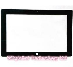 Новый сенсорный экран Witblue с цифровым преобразователем для планшета 10,1 дюйма, трекстора, Сменный стеклянный сенсор для планшетов wintron 10,1