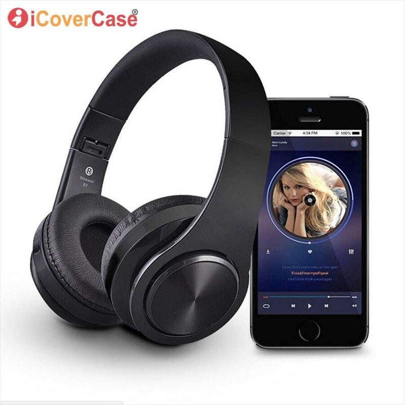 Складные беспроводные наушники для Xiaomi Pocophone F1, Bluetooth наушники, гарнитура для Poco Phone F1, наушники-вкладыши с микрофоном