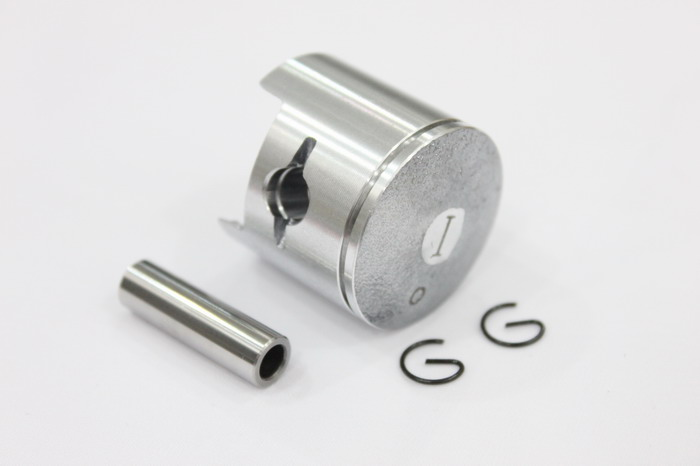 PISTON KIT 36MM FOR HPI BAJA KM CY SIKK KING Chung Yang DDM LOSI ROVAN ZENOAH G290RC 29CC 1/5 1:5 R/C 5B 5T 5SC RC RING PIN CLIP aluminum water cool flange fits 26 29cc qj zenoah rcmk cy gas engine for rc boat