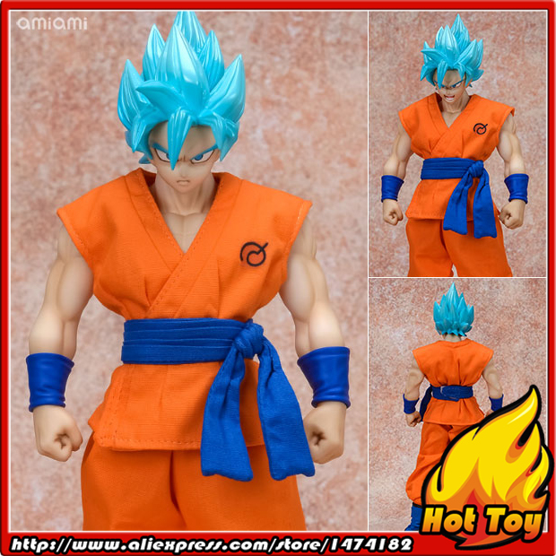 100% Original MegaHouse Dimension of DRAGONBALL D.O.D Complete Action Figure - SSGSS Son Goku from Dragon Ball Super100% Original MegaHouse Dimension of DRAGONBALL D.O.D Complete Action Figure - SSGSS Son Goku from Dragon Ball Super