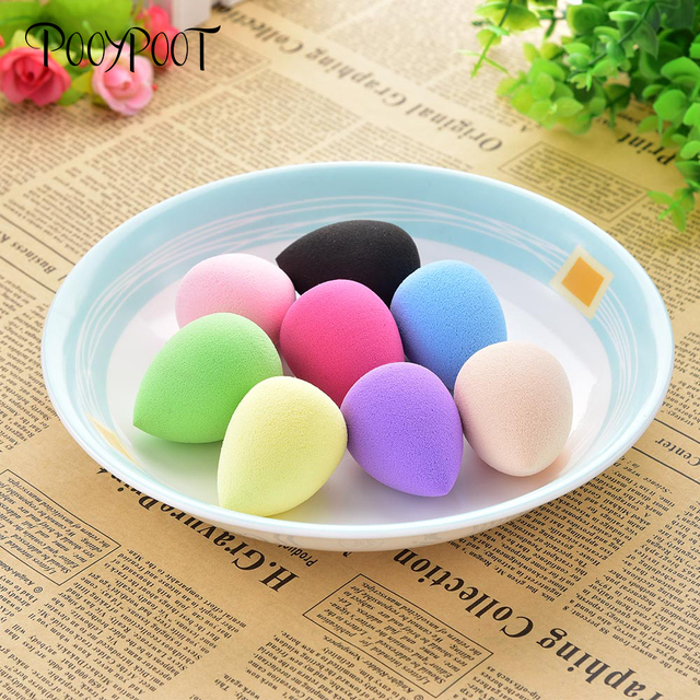 Pooypoot Makeup Sponges  5