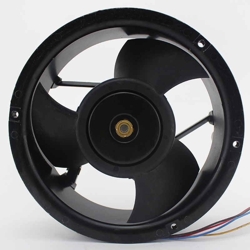 Brand new original EFB1712HG 17050 17CM 12V 2.A Air volume double ball cooling fan
