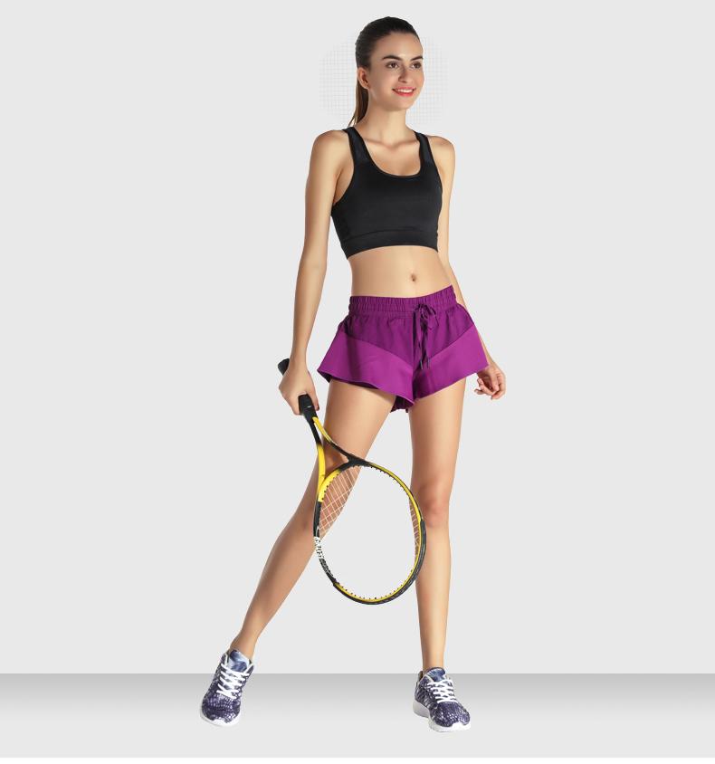 Women Tennis Skorts