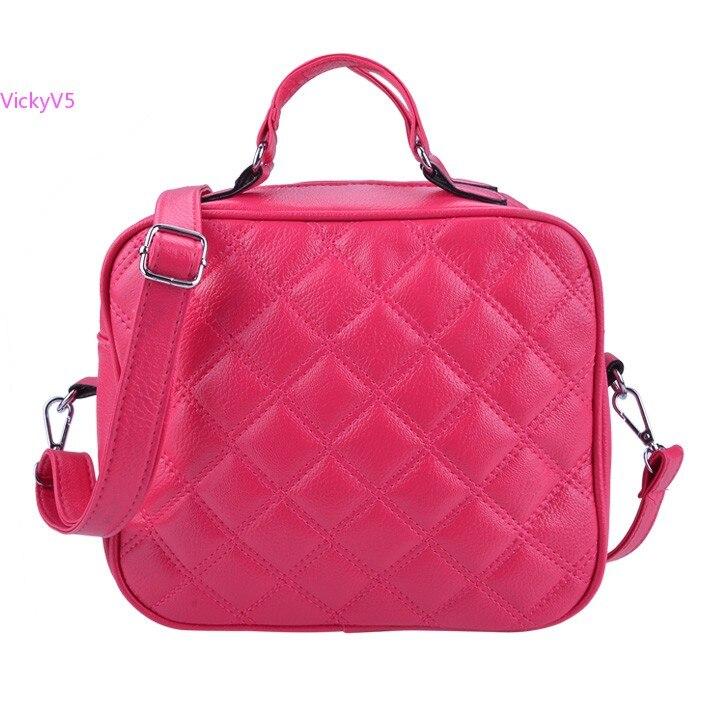 90647489e4fc Retail Women Handbag Casual Ladies Messenger Bags Shoulder Crossbody Bags  Ladies Female Leather zipper Fashion portable 34