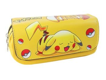 Monedero De Bolsillo Picacho Pen Lapiz Bolso Pokemon Bola Juegos De