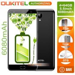 Oukitel K6000 Plus 5.5