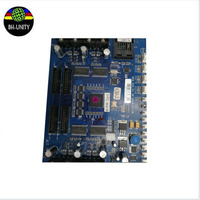 Best quantity!!selling Galaxy Printer dx5 head board for head REV_1.39 solvent printer dx5 printhead carriage board