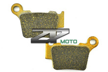 Promo offer Brake Pads For HUSQVARMA SM 450 R (Radial Caliper) 2007-2010 SMR 450 RR (Radial caliper) 2006-2008 Rear OEM New High Quality