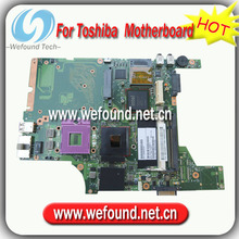 100% Working Laptop Motherboard for toshiba V000095570 M200 Series Mainboard,System Board