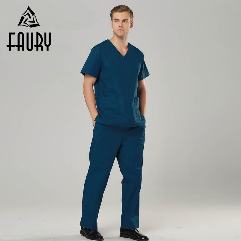 للجنسين مستشفى الطبيب ممرضة موحدة - منتجات جديدة