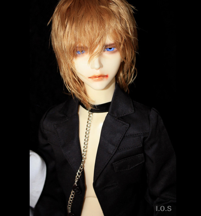 IOS sezz 70cm Male Boy bjd resin figures luts ai yosd volks kit doll not for sales bb fairyland toy gift iplehouse popal lati fl oueneifs bjd clothe sd doll 1 4 clothes girl boy baby long hooded jumpsuit hyoma chuzzl send socks luts volks iplehouse switch