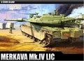 ACADEMY 13227 1/35 Scale  Merkawa MK.IV LIC  Plastic Model Building Kit