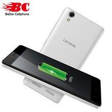 2016 neue Original Lenovo K10e70 Android 6.0 Handy MSM8909 Quad Core 8 MP 4G FDD-LTE 3G WCDMA 2 GB RAM 16 GB ROM Smartphone