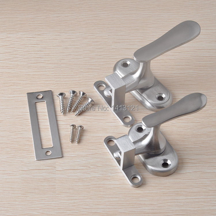 free shipping bolt stainless steel bolt door bolt furniture hardware part household supply Security door lock window lacth plug door buckle bolt exquisite fashion safety high grade door bolt lock furniture bolts page 1