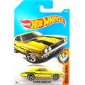 Новые Поступления 2017 Hot Wheels 69 Dodge Charger 500 Металл Diecast Cars Коллекция Дети Toys Автомобиля Для Детей Juguetes Модели