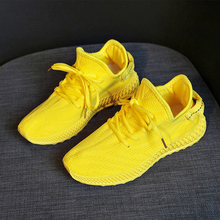 New Spring Female Platform Women Sneakers Casual Shoes Breat