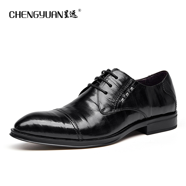 Chaussures automne Business homme 0BYPVCX