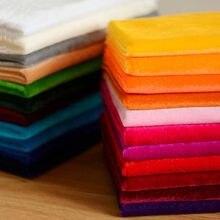 1.6*1M kadife kumaş flanel kalınlaşmış arka plan bez dekorasyon perdeleri durak toplantı masası giyim sıcak kış düz renk