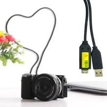 SUC-C3 0.5m Digital camera data cables charging cable for Samsung ES60 ES75 PL120 PL150 ST200 ST600 WB700 WB600 WB650