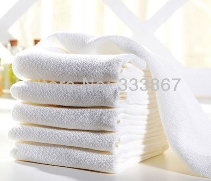 100 x 100% BAMBOO MUSLIN SQUARES Baby Gauze Bath Wash Towel soft cloths Wipe burpy bibs 30cm/11.8inchx30cm/11.8inch 100/lot