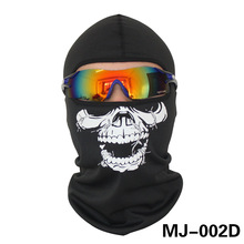 Movie Style Skull Face Mask High Quality Mask Skull Without Glasses