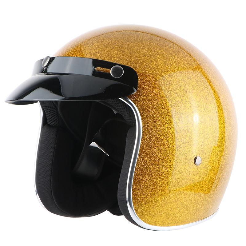 new arrival motorcycle helmet retro vespa helmets vintage. Black Bedroom Furniture Sets. Home Design Ideas
