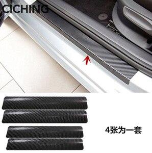 3D Metal Gecko Car Accessories Sticker For Audi Quattro Sline A3 A4 B6 B5 A1 B7 B8 A7 Q3 Q5 Q7 S4 RS4 A5 S5 RS5 S6 S7 A8 TT A6(China)