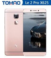 Letv LeEco Le 2 Pro X625 Helio X25 CPU 4GB RAM 32GB ROM 4G LTE téléphone portable Android 6.0 5.5
