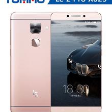 "Original Letv LeEco Le 2 Pro X625 Smartphone 5.5"" FHD 4GB/32GB 4G LTE Mobile Phone Android 6.0 HelioX25 CPU 21.0MP Fingrprint ID"