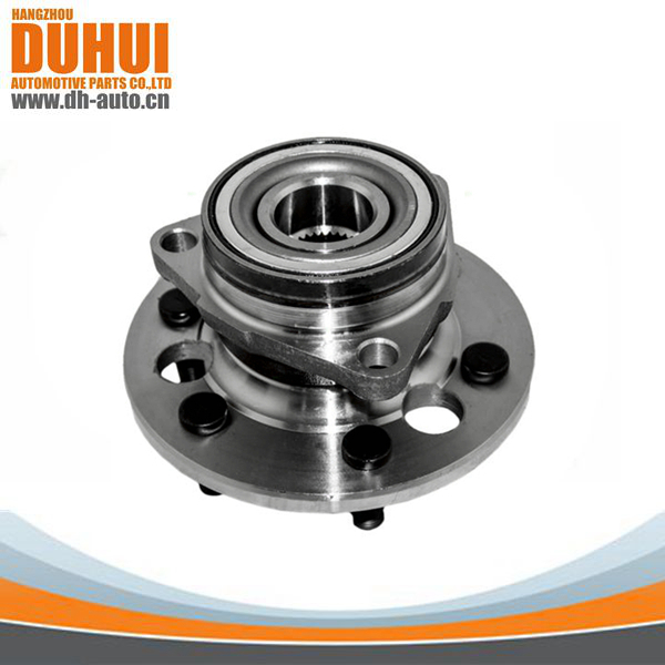 ФОТО 2016 Wheel Bearing & Hub assembly for 513117 Chrysler Sebring Base Convertible 2-Door Dodge Stratus SXT Sedan 4-Door