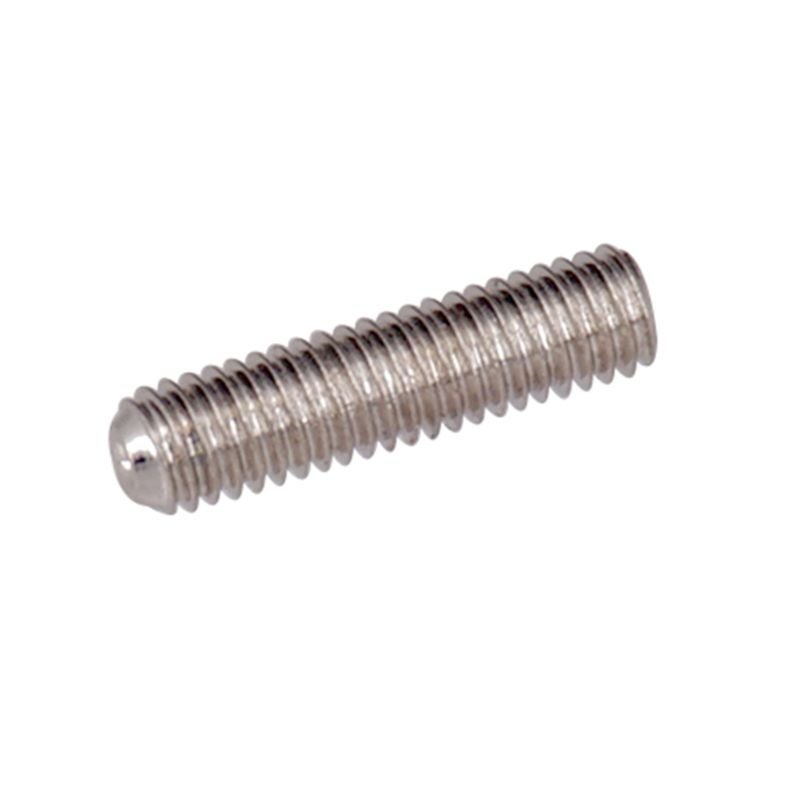 OOTDTY Guitar Hexagon Screw for Bridge Saddle 8x3x3mm in Other Parts Accessories from Sports Entertainment