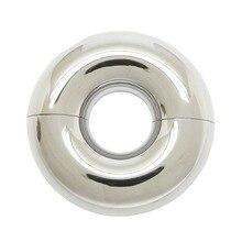 6 มม.ถึง 12 มม.หนา 316L สแตนเลสสตีล Body piercing แหวนเครื่องประดับ Segment TRIBAL Dream สำหรับชาย genital แหวนเจาะ