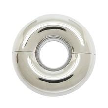Кольцо для пирсинга мужчин от 6 мм до 12 мм, из нержавеющей стали 316L