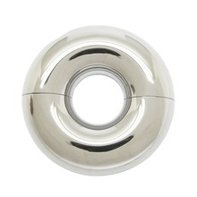 6mm tot 12mm dikke 316L rvs body piercing ring sieraden segment tribal dream ring voor man genitale piercing ringen