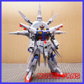 MODEL FANS INSTOCK DevilArts GUNDAM SEED assembly model final boss MG 1/100 PROVIDENCE GUNDAM toy action figure