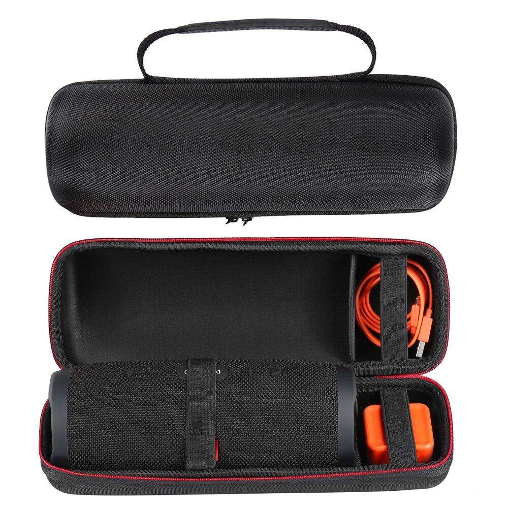 Защитный чехол из ПУ ЭВА для JBL Charge3 Charge 3, сумка для переноски, чехол для bluetooth динамика, дополнительная площадь для штепсельных вилок и кабелей|case for|case for jblcase bluetooth | АлиЭкспресс